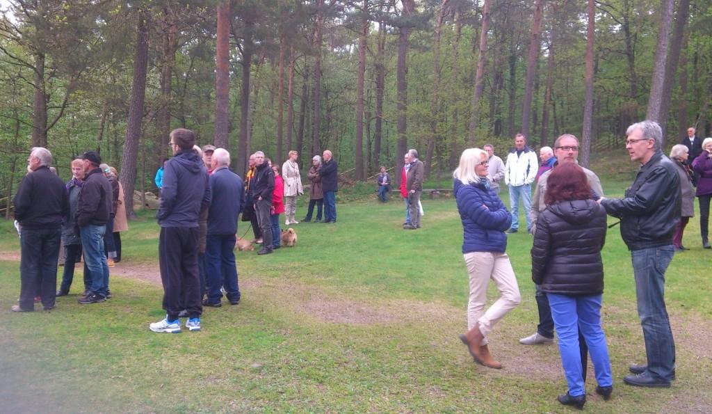 Valborg 2014 mer publik