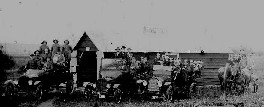Hhb671 - Brandstn ca 1920