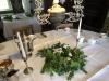 I Kråkegårdslängan kunde man se och höra om begravningsseder