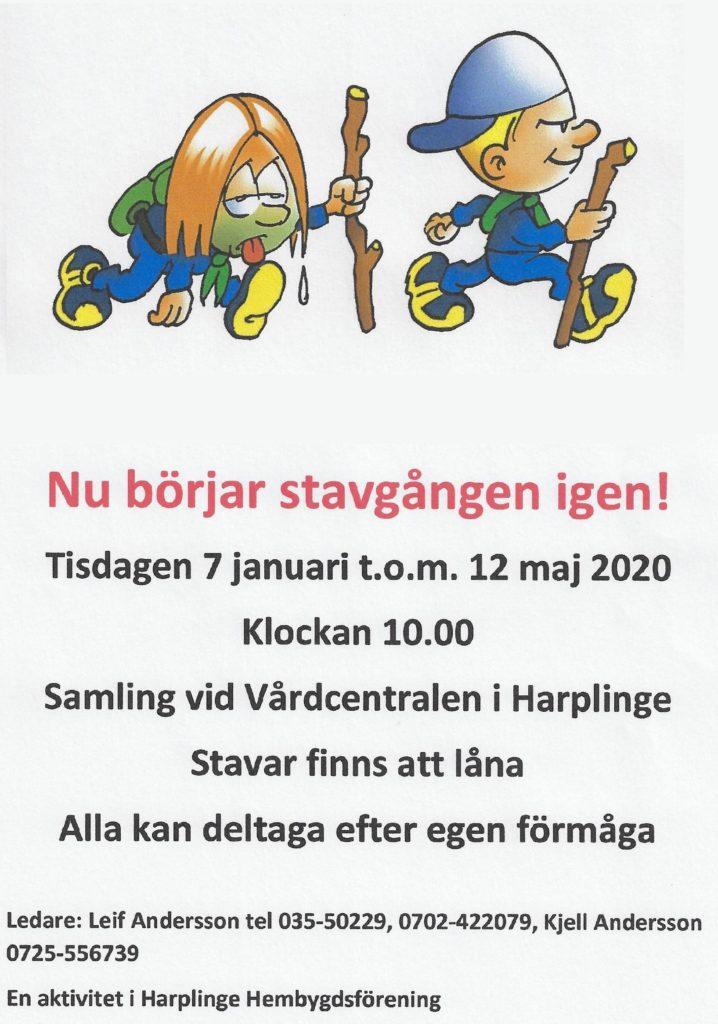 Stavgång-våren-2020